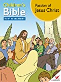 img - for Children's Bible Comic Book Passion of Jesus Christ book / textbook / text book