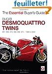 Ducati Desmoquattro Twins: 851, 888,...