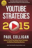 img - for YouTube Strategies 2015 book / textbook / text book