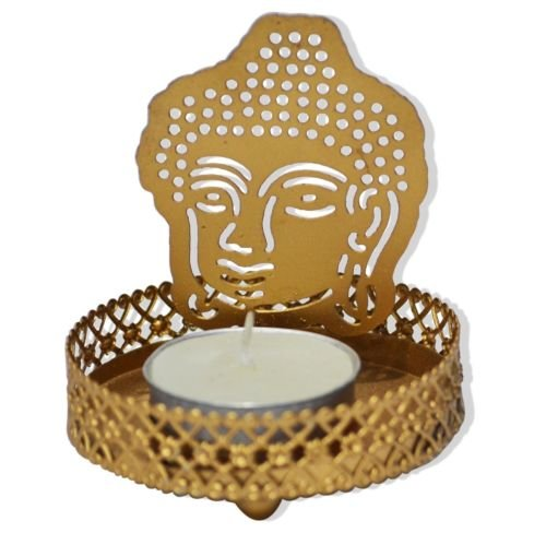 Tealight Candle Home Decor Diwali Gift Decoration for your Home Temple By Paridhi Collections