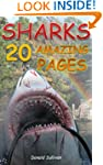 Sharks: 20 Amazing Pages worth of Pic...