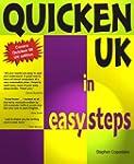 Quicken UK In Easy Steps: V98: Covers...