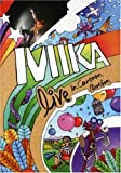 Mika: Live In Cartoon Motion