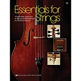 Essentials for Strings for Viola (A Systematic Approach to Technical Development)