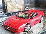James Bond Ferrari F355 Gts Car Goldeneye Brosnan Issue Supercar Packed Y78