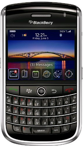 Blackberry Tour 9630 Unlocked GSM CDMA Cell Phone