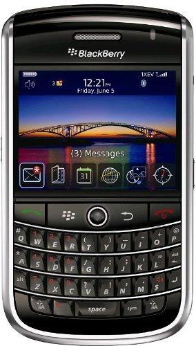 Blackberry Tour 9630 Unlocked GSM CDMA Cell Phone