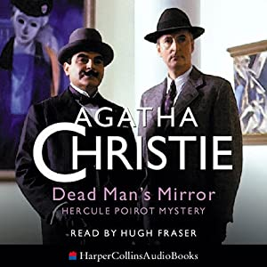 Dead Man's Mirror Audiobook