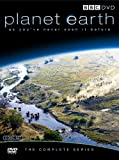 Planet Earth - Complete Series [2006] [DVD]