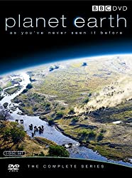 Planet Earth : Complete BBC Series (5 Disc Box Set) [2006] [DVD]