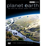 "Planet Earth [5 DVDs] [UK Import]von ""David Attenborough"""
