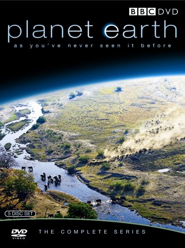 Planet Earth [Region 2]