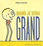 "Afficher ""Quand je serai grand"""