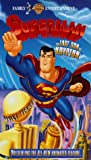 Superman - The Last Son of Krypton [VHS]