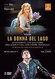 Rossini: La Donna del lago [The Metropolitan Opera] [DVD] [2015]