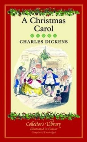 A Christmas Carol (Collector's Library)