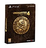 Cheapest Uncharted 4 A Thiefs End  Special Edition (PS4) on PlayStation 4