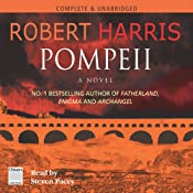 Pompeii | [Robert Harris]
