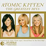 ATOMIC KITTEN Greatest Hits
