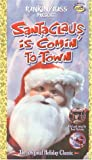 Santa Claus is Comin to Town [VHS]