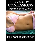 Pizza Guy Confessions: #1 The Two Teens