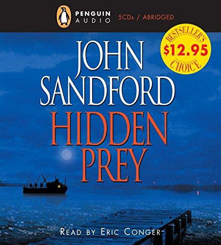 Hidden Prey (Lucas Davenport, #15)