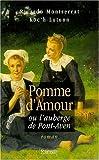 vignette de 'Pomme d'amour ou l'auberge de Pont-Aven (Ricardo Montserrat)'