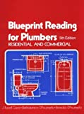 img - for Blueprint Reading for Plumbers in Residential & Commercial (Blueprint Reading Series) by J. Russell Guest (1989-01-01) book / textbook / text book