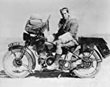 img - for Long Journey Home The: The 1932 Motorcycle book / textbook / text book