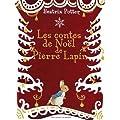 Les contes de No�l de Pierre Lapin