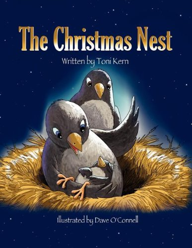 The Christmas Nest