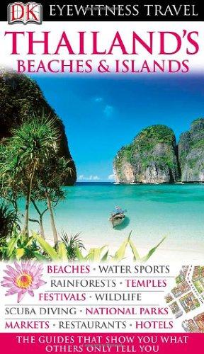 Thailand's Beaches & Islands (Eyewitness Travel Guides)