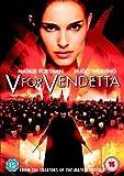 V for Vendetta [DVD] [2006]
