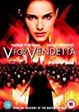 V for Vendetta [DVD]
