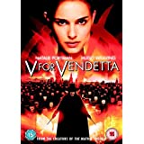 V for Vendetta [DVD] [2006]by Natalie Portman