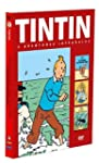 Tintin - 3 aventures - Vol. 3 : Le Se...