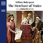 The Merchant of Venice Hörbuch von William Shakespeare Gesprochen von: Antony Sher