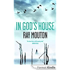 In God's House: A Novel About the Greatest Scandal of Our Time