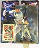 2000 KENNER STARTING LINEUP MLB MIKE PIAZZA NEW YORK METS SEALED IN PACKAGE