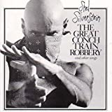 The Great Conch Train Robbery And Other Songs