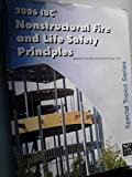 img - for 2006 IBC Nonstructural Fire and Life Safety Principles (2006 International Building Code) book / textbook / text book