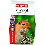 Xtravital Gerbil Food 500g