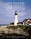 New England Lighthouses: Maine to Long Island Sound (Lighthouse Series)