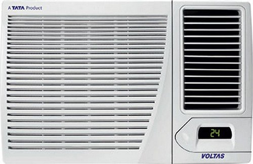 Voltas Classic 182 CYe 1.5 Ton 2 Star Window Air Conditioner