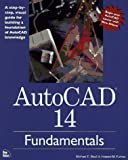 img - for AutoCAD 14 Fundamentals book / textbook / text book