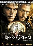 echange, troc Les Frères Grimm