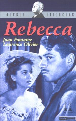 Rebecca [VHS]