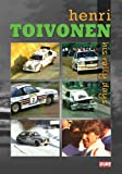 Henri Toivonen - His Rally Days [DVD]