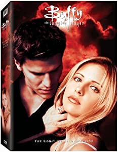 Buffy the Vampire Slayer - The Complete Second Season (Slim Set) by WB Television Network, The