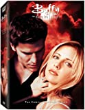 Buffy Vampire Slayer: Season 2 [DVD] [1998] [Region 1] [US Import] [NTSC]
